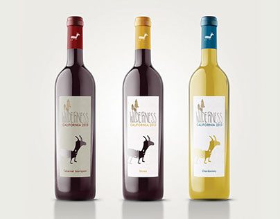 Wilderness Winery