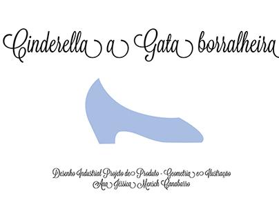 Cinderella a gata borralheira