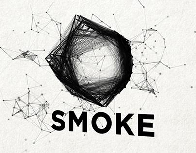 Smoke Creative Logo Animation | Smoke Creative