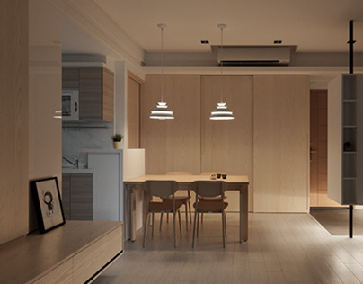 INDOT | HOUSE OF WOOD AND LIGHT