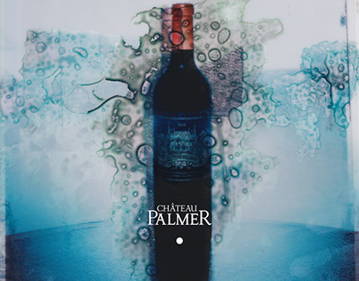 Château Palmer   10 Years On