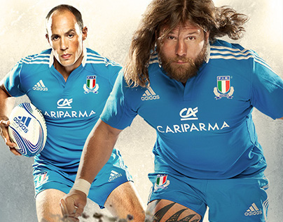 Official online store of Italian Rugby Federation