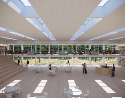 201805 - Gyproc Viz Bibliotek