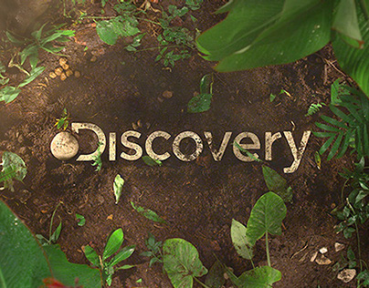 Discovery Channel Latam Rebrand