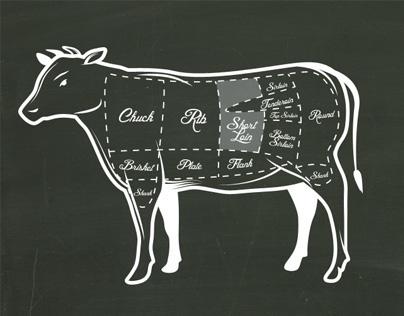 """""""Weź się za wołowinę"""" website"""