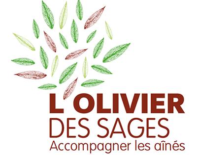 L'OLIVIER DES SAGES - POSTER / ROLLUP