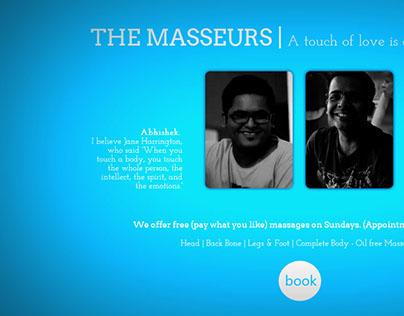 The Masseurs