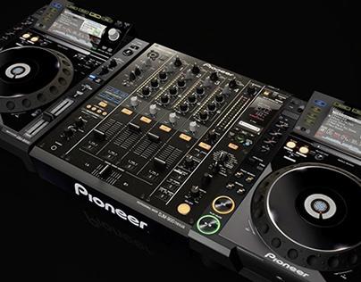 Pioneer DJ 2
