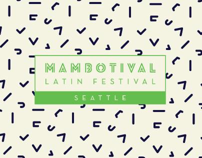 MAMBOTIVAL LATIN FESTIVAL