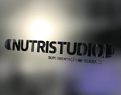 Branding NUTRISTUDIO