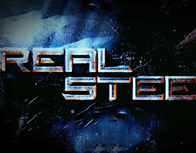 Real Steel - 7s End page