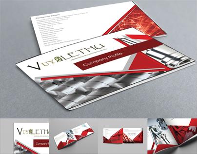 Vuyolwethu Engineering Profile