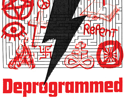 Deprogrammed Poster