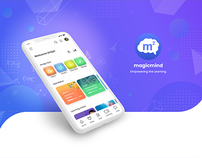 Magicmind - Learning App