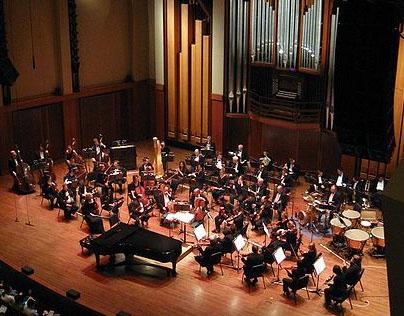Black River has new symphony orchestra
