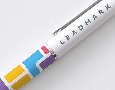 Leadmark | Создание бренда