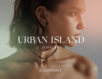 E-commerce   Urban Island