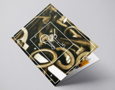 Keys Brochure
