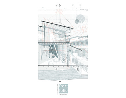 Architecture_Portfolio