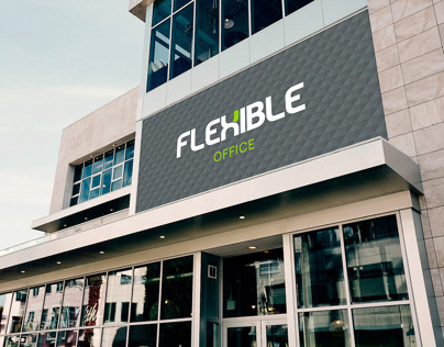 Flexible Office - Logo and Identity Design