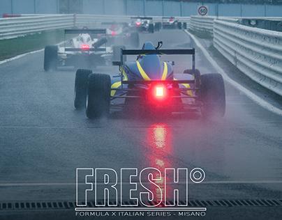 Fresh° Magazine Vol. 05 - FX Italian Series - Misano