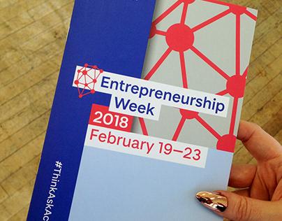 UoD Centre of Entrepreneurship
