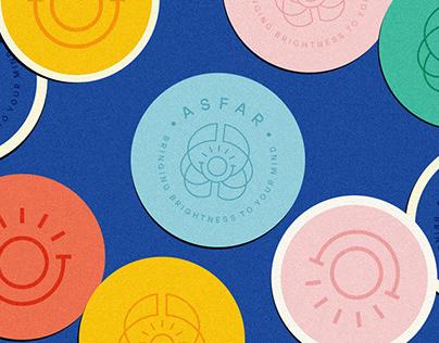 Asfar | Mental Health Platform