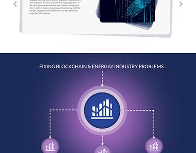 Blockchain Design