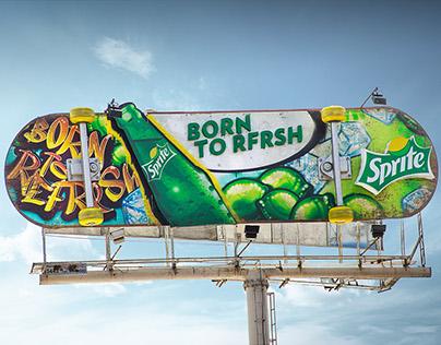 Sprite Billboards