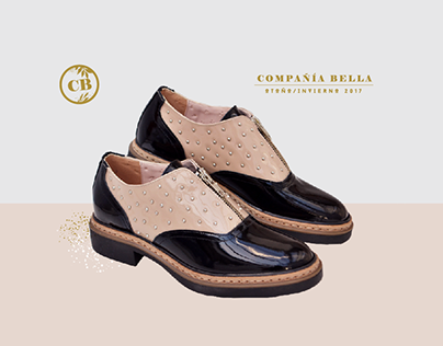 Compañía Bella - Daily Shoes