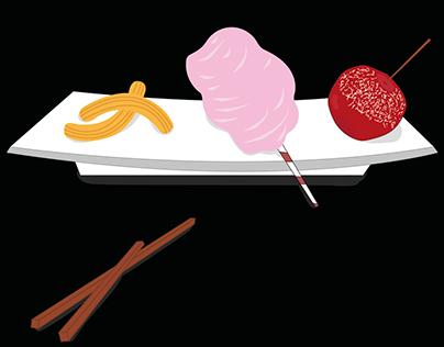 Sticks'N'Sushi in Tivoli
