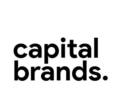 Capital Brands.