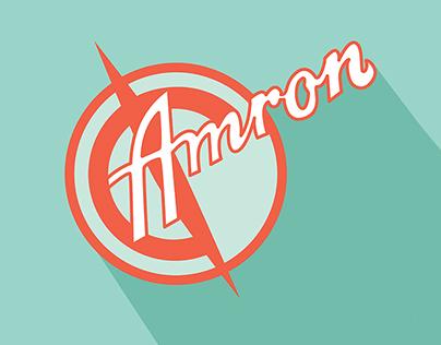 Amron- radio app \\ אמרון- אפליקציית רדיו