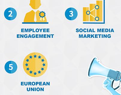Linkedin Infographics