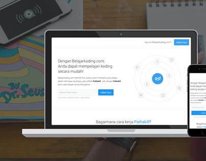 Belajarkoding.com - Responsive Web Design