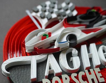 TAG Heuer Porsche