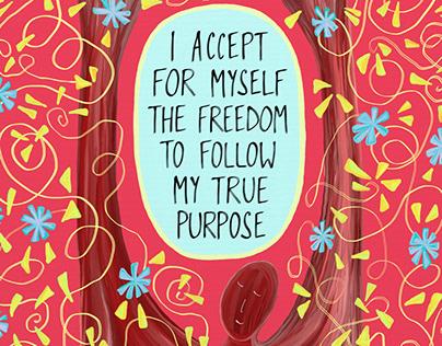 Affirmation | Freedom