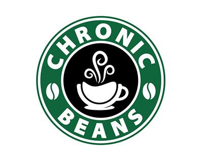 Chronic Beans logo