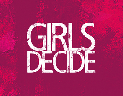 IPPF Girls Decide – Landmark report