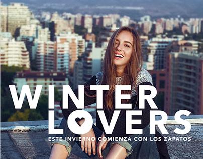 Azaleia · Winter Lookbook