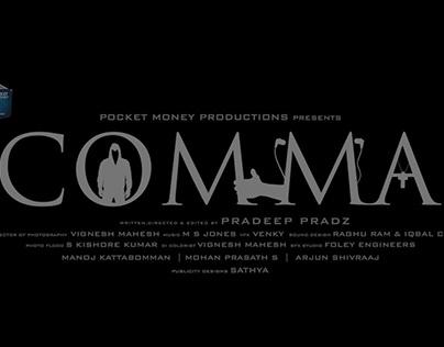 Comma - Short Film