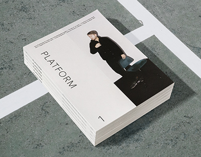 Platform Magazine