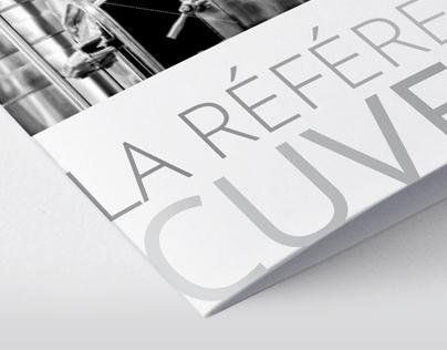 ACI Entreprise - Web & Print design