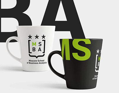 Logo&Identity Design/ Guidelines MSBA