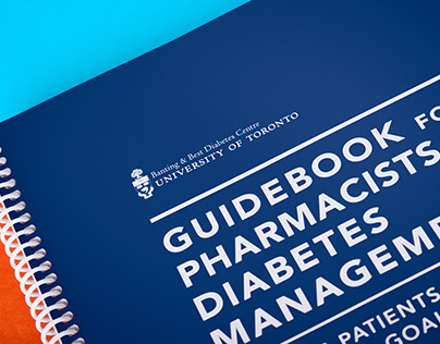 Guidebook for Pharmacists on Diabetes Management
