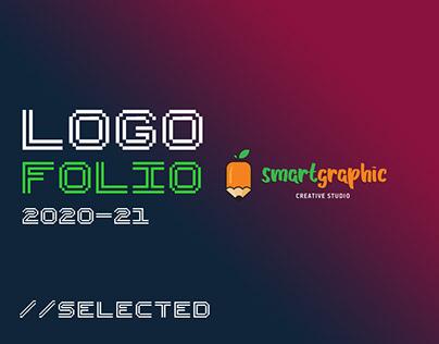 LOGOfolio 2020-21 by smartgraphic   creative studio