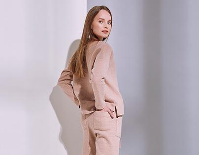 Anna Brodskaya | fall/winter 2019/2020