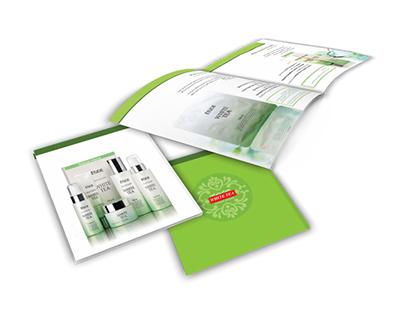 White Tea Product Catalog