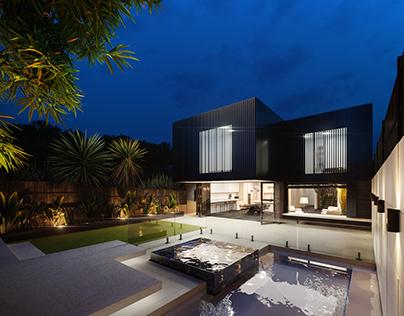 Compact House #2