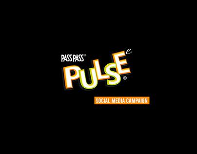 Social Media Campaign | Pulse